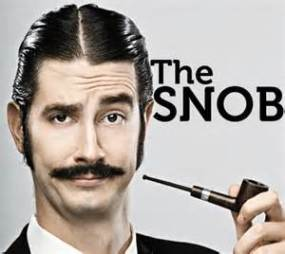 the-snob
