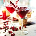 2014-thanksgiving-maple-cranberry-bourbon-martini-recipes-no-desserts-maple-syrup-f29653